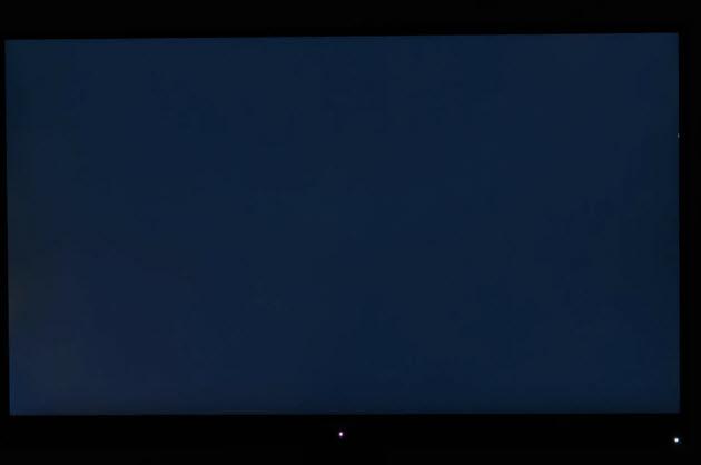 Экран без засветов